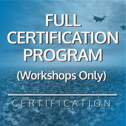 Trauma Certification Program – Innovative Professional CES